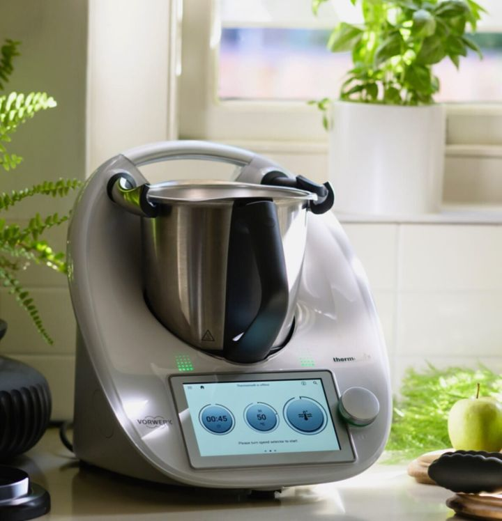 Le Thermomix TM6