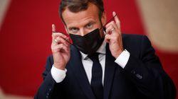 Les dernières munitions de Macron avant la bombe du reconfinement