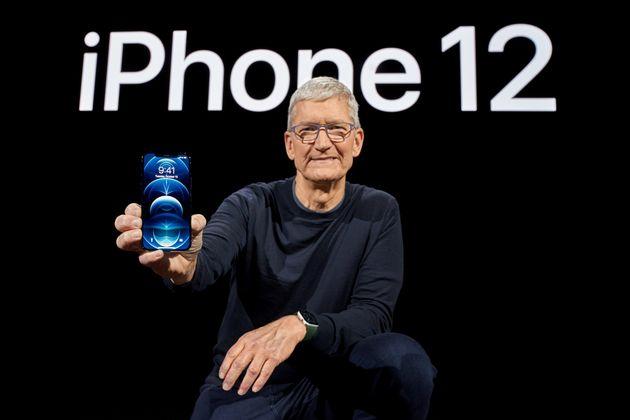 Apple: Αποκαλυπτήρια για το νέο iPhone 12 με ταχύτητες