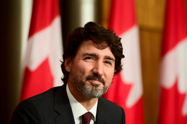 Trudeau Dismisses Conservative Push For Special Anti-Corruption Committee On WE Charity