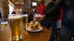 Cataluña cerrará los bares y restaurantes durante 15