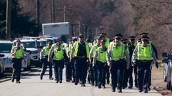 RCMP Union Tells Officers To Proudly Wear Controversial 'Thin Blue Line'