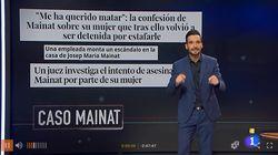 TVE cancela 'La pr1mera pregunta' tras tres