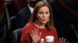 Dozens Of Amy Coney Barrett's Notre Dame Colleagues Call For Halt To