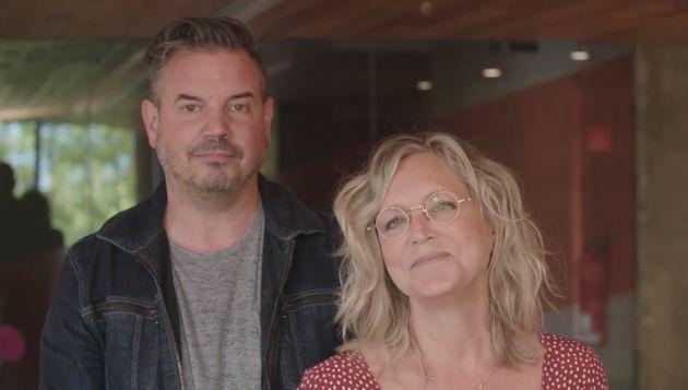 Fondation Autiste & Majeur: Charles Lafortune et Sophie Prégent poursuivent leur