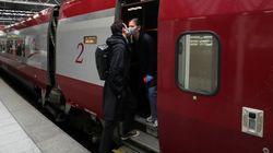 La UE propone un código de colores para restringir los viajes por el