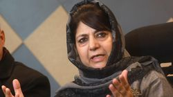 'Will Take Back What Was Snatched': Mehbooba Mufti Tweets After