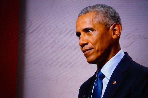 Barack Obama in campo per l'ultimo miglio della campagna di