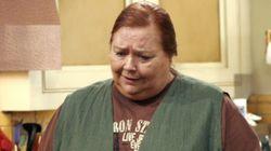 Muere la actriz Conchata Ferrell, Berta en 'Dos hombres y medio', a los 77