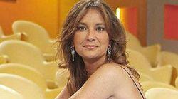 Qué fue de Patricia Gaztañaga, la presentadora de 'El diario de