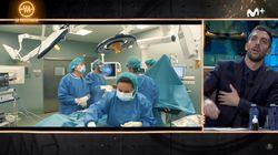 Broncano enseña por primera vez las imágenes de su operación:
