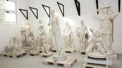 Collezione Torlonia: in mostra un pezzo della nostra storia (di G.S.