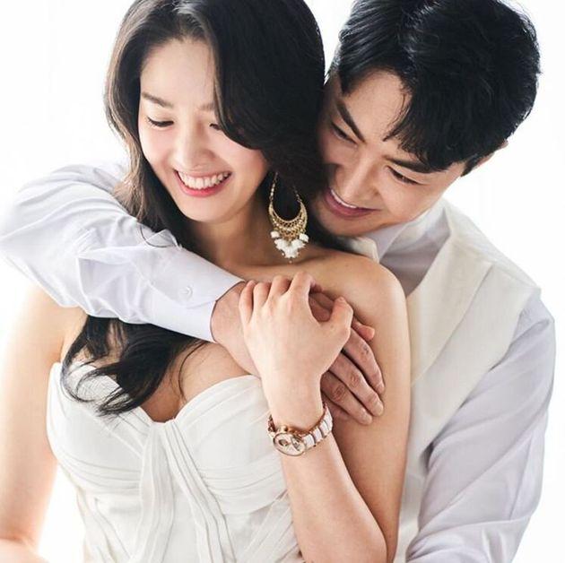 그룹 신화 전진 - 류이서