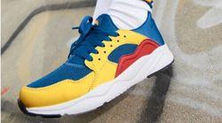 Las zapatillas de Lidl multiplican su precio por 30 en la