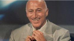 Gianfranco de Laurentiis è morto. Il giornalista sportivo Rai aveva 81