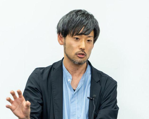 早稲田大学ビジネススクール講師の大畑慎治さん