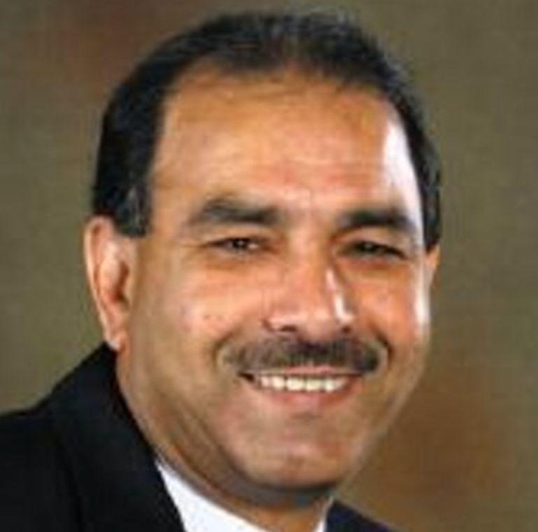Councillor Gul Nawaz