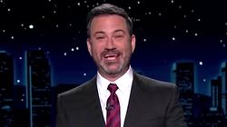 Jimmy Kimmel Desperately Warns America After Trump's