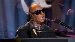 Stevie Wonder dévoile deux nouveaux titres, 15 ans après son dernier