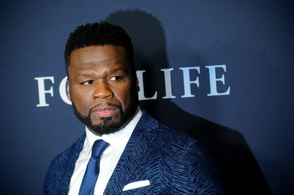 50 Cent (Curtis