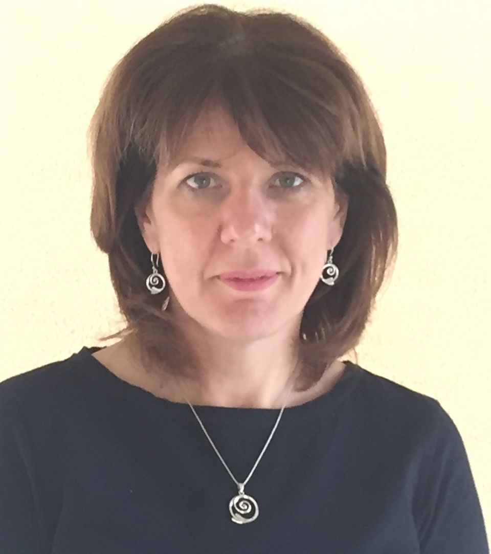 Alison Challenger, director of public health in