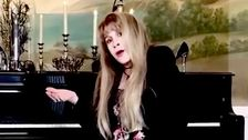 , Stevie Nicks Joins TikTok And Of Course Slays 'Dreams' Challenge