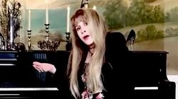 Stevie Nicks Joins TikTok And Of Course Slays 'Dreams'