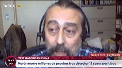 Uno de los grandes científicos españoles da fechas concretas de cuándo volverá la vida