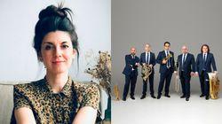 Spanish Brass y Raquel García Tomás, Premio Nacional de Música