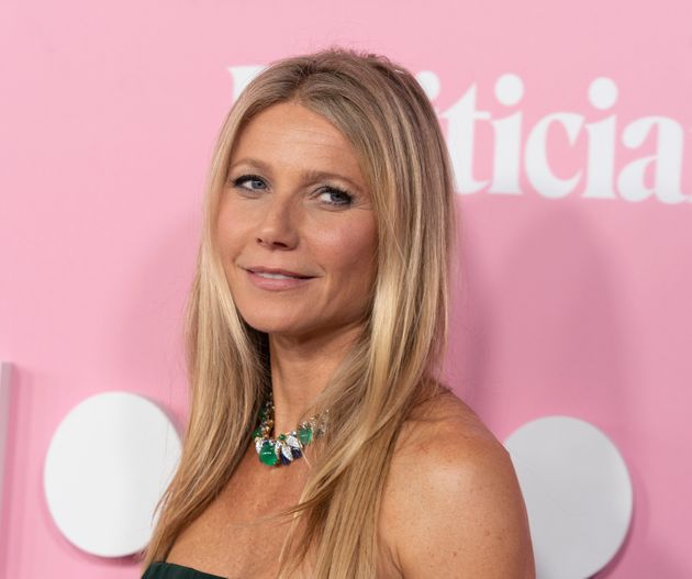 Gwyneth Paltrow Reveals Her Worst On-Screen Kiss: 'It Was Like Kissing My Brother'