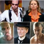 19 Incredible Movie Transformations That Left These Hollywood Stars