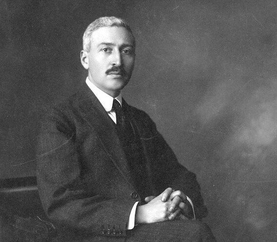 Ο Ίων Δραγούμης, 1915