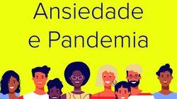 Ansiedade e Pandemia: O episódio 23 do Tamo