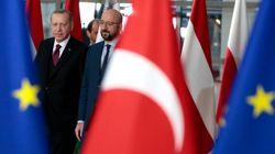 Ευρωπαϊκό φιάσκο: Παιχνίδι στα χέρια του Ερντογάν η λογική «καρότο και