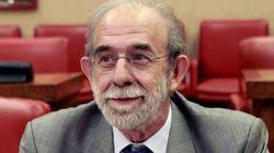 Fernando Valdés renuncia al cargo de magistrado del Constitucional por la causa judicial de maltrato abierta contra