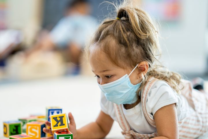 One of the largest studies to look at COVID-19 in child care centers may provide parents and staff with some reassurance.