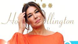 Raquel Revuelta sorprende con un cambio de 'look' por primera vez en 20