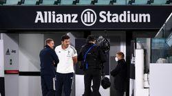 Juventus-Napoli 3-0 a tavolino, un punto di penalizzazione ai