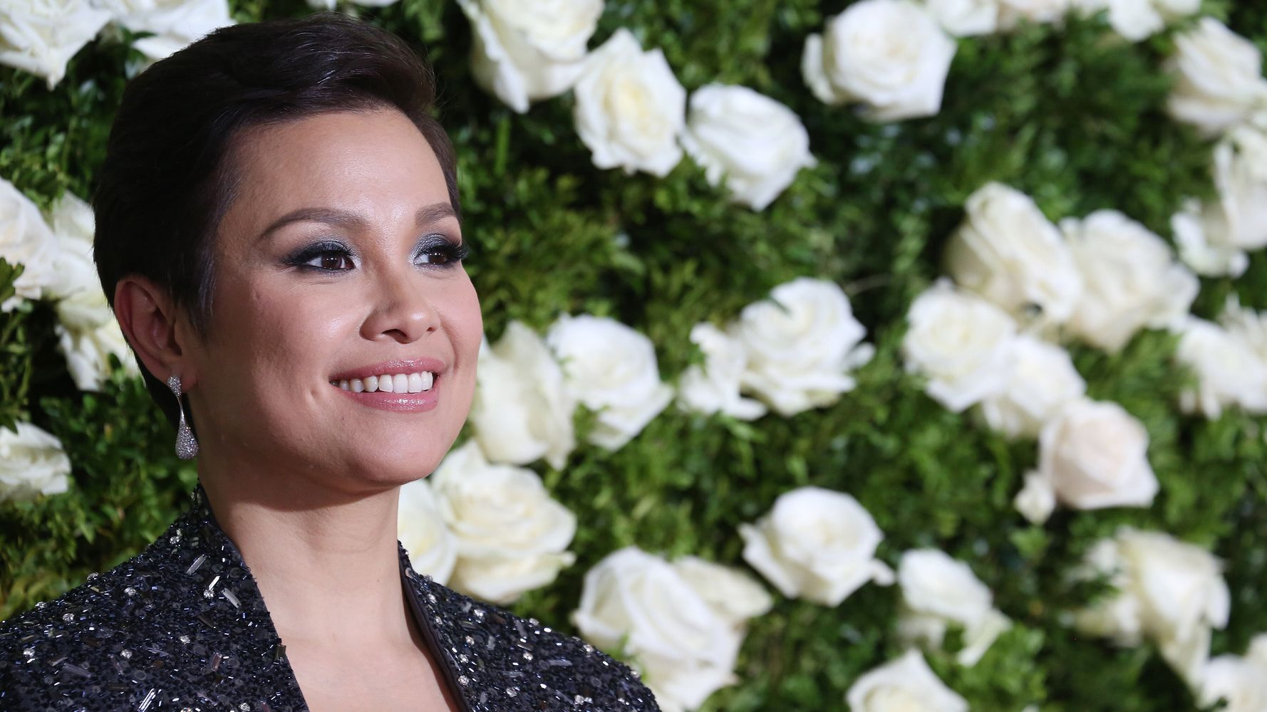 www.huffingtonpost.ca: 'Yellow Rose' Star Lea Salonga Shares Why Filipino Media Representation Matters