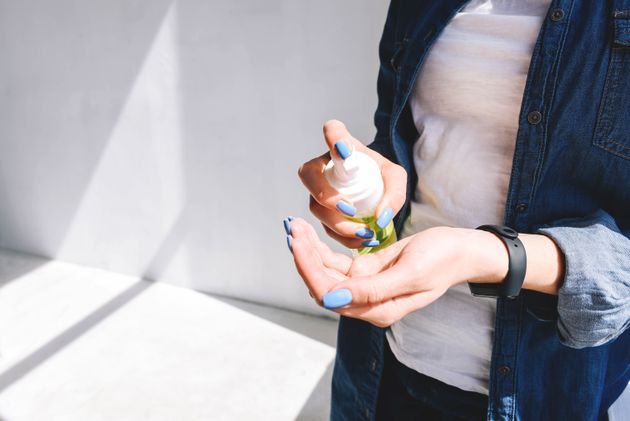 13 Hand Sanitiser Mistakes You're Probably Making