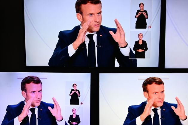 Coprifuoco a Parigi e in gran parte della Francia. Macron annuncia la stretta dalle 21 alle 6 del