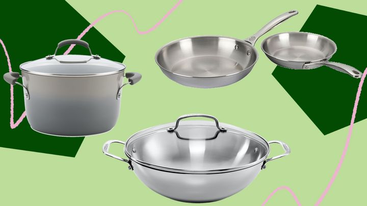 These Prime Day 2020 Deals On Cookware Are Heating Up Huffpost Life