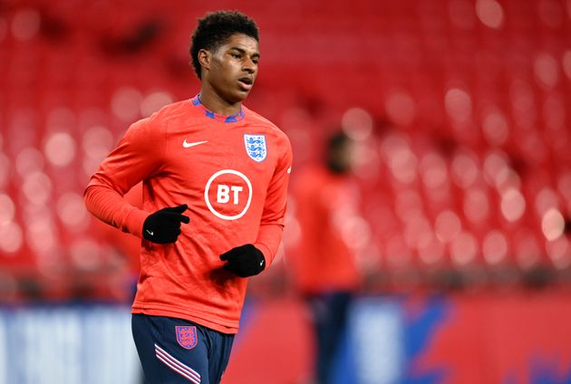Marcus Rashford Launches Commons Petition For Free School Meals Over October Half-Term And Christmas