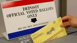 California GOP Won't Comply With Order To Remove Unofficial Ballot