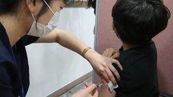 청소년용 독감 백신 물량 15%가 어린이용으로