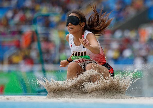 2016年リオパラリンピック