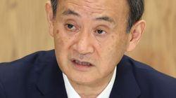 男性育休「取得しやすくする制度を」菅義偉首相が意欲。育児の男女分担で少子化に歯止めかける狙い