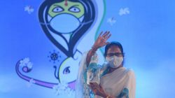Mamata Banerjee Inaugurates 69 Durga Pujas As West Bengal Records Highest Deaths In A