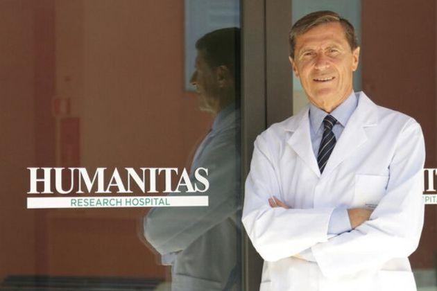 Mantovani: