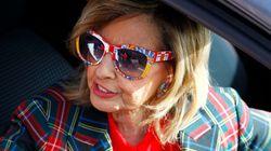 María Teresa Campos se defiende tras las noticias sobre su situación